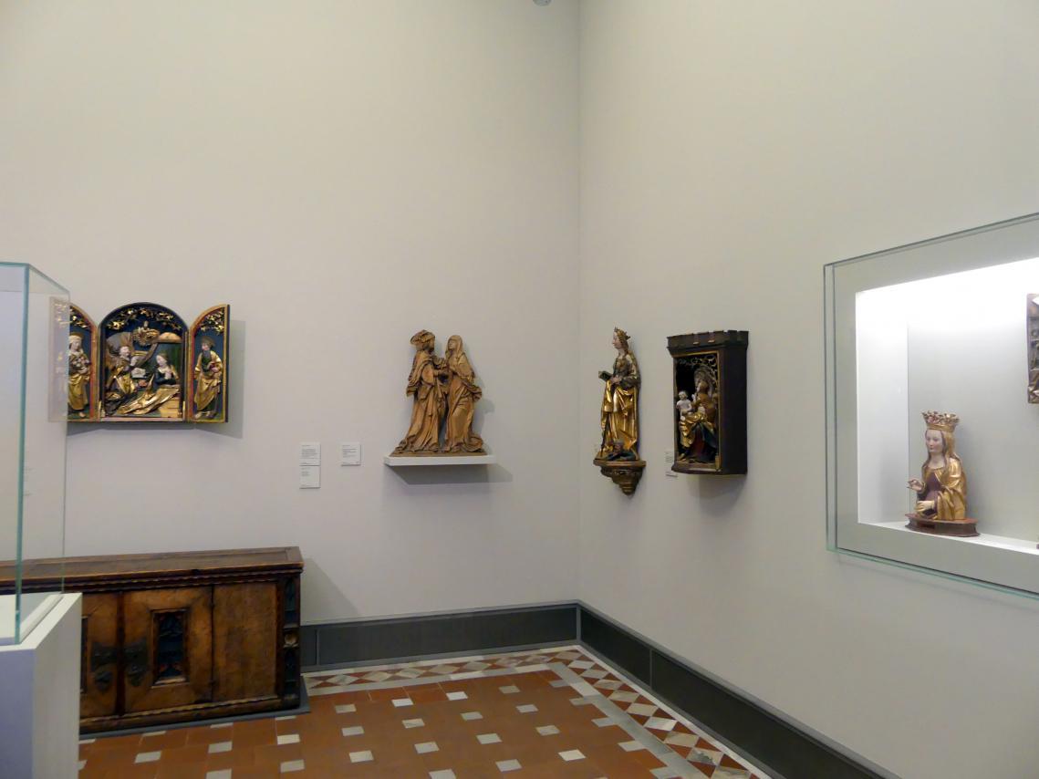Berlin, Bode-Museum, Saal 213, Bild 2/2