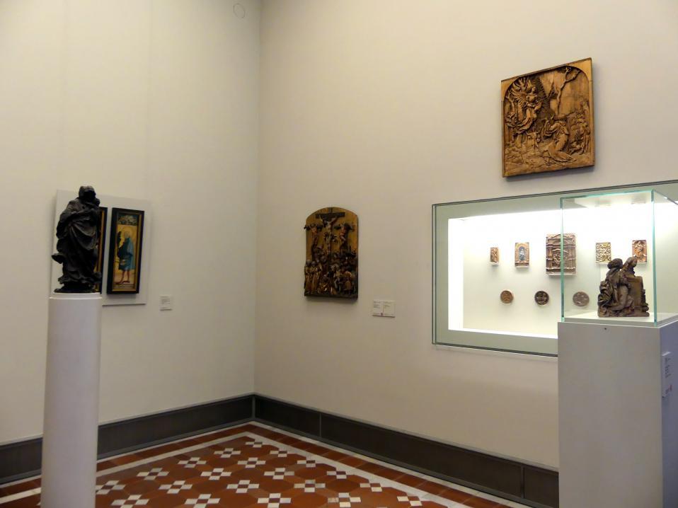 Berlin, Bode-Museum, Saal 214, Bild 2/2