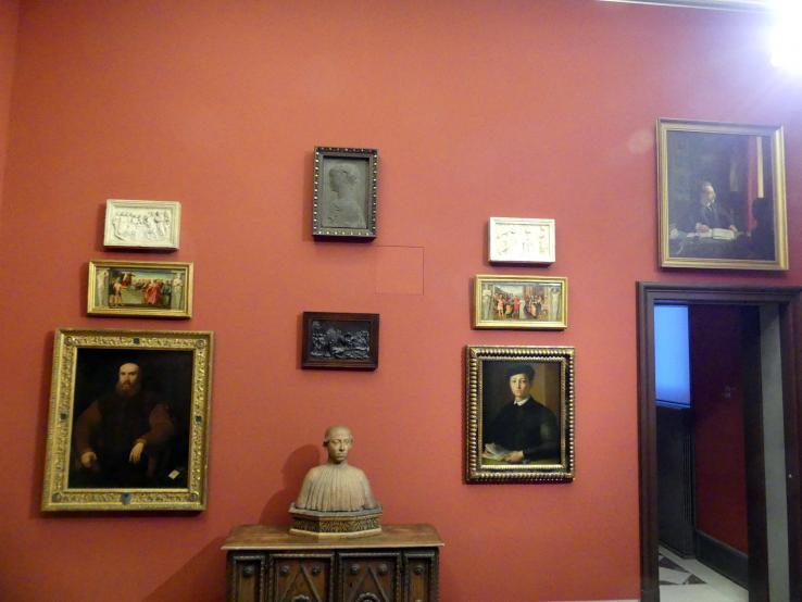 Berlin, Bode-Museum, Saal 216, Bild 7/7