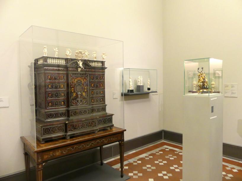 Berlin, Bode-Museum, Saal 222, Bild 2/2