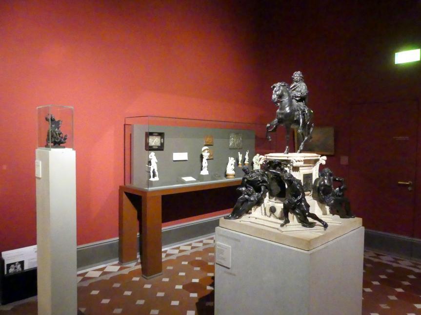 Berlin, Bode-Museum, Saal 225, Bild 1/2