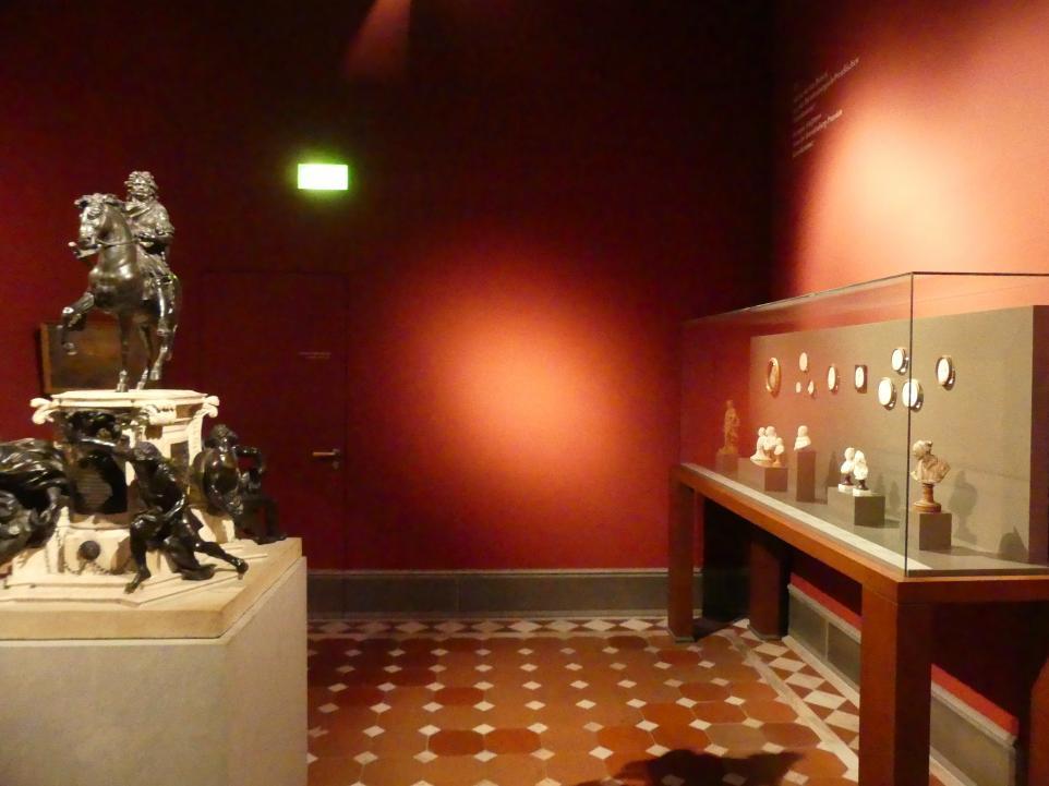 Berlin, Bode-Museum, Saal 225, Bild 2/2