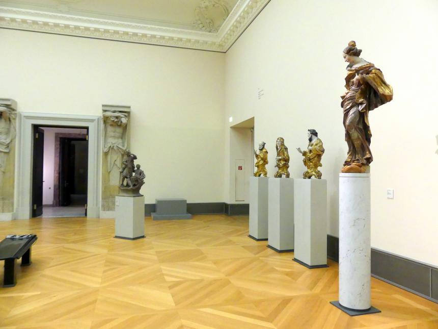 Berlin, Bode-Museum, Saal 252, Bild 2/2