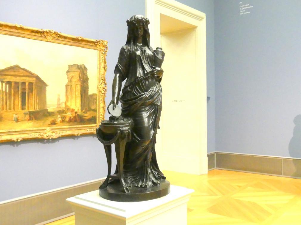 Berlin, Bode-Museum, Saal 257
