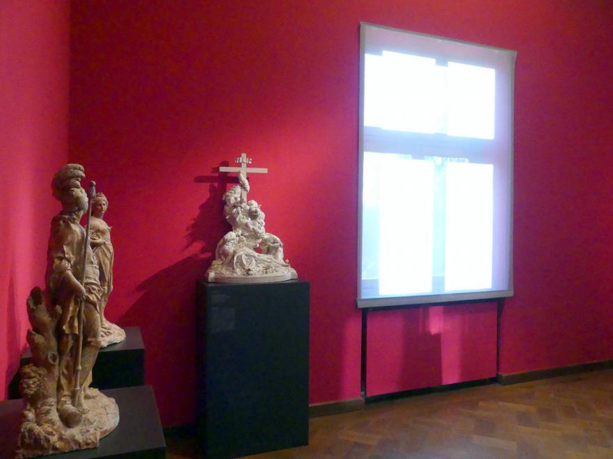 Frankfurt am Main, Liebieghaus Skulpturensammlung, Rokoko, Bild 1/3