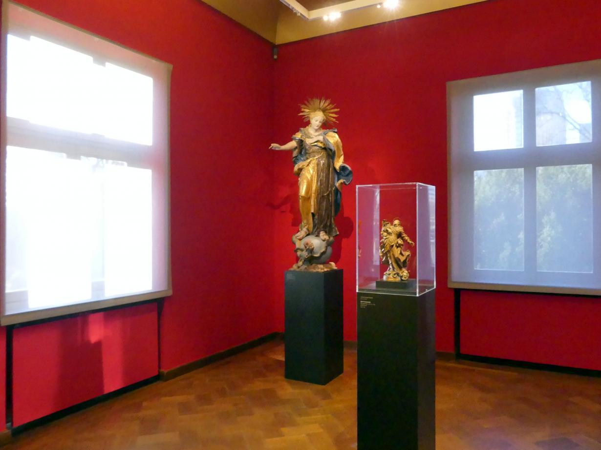 Frankfurt am Main, Liebieghaus Skulpturensammlung, Rokoko, Bild 2/3
