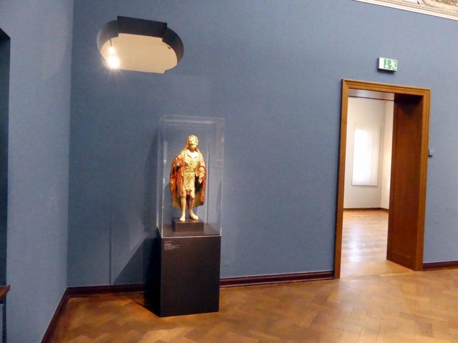 Frankfurt am Main, Liebieghaus Skulpturensammlung, Renaissance - Antike und Natur