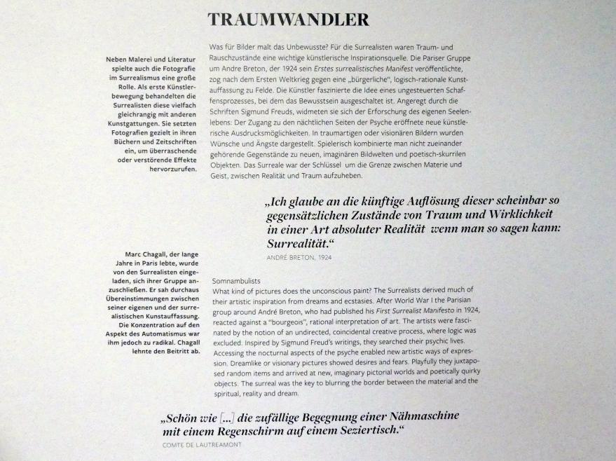 Frankfurt am Main, Städel Museum, 1. Obergeschoss, Saal 10, Bild 3/3