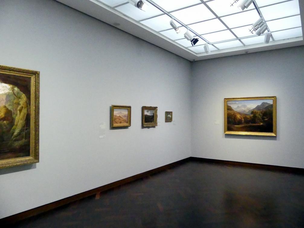 Frankfurt am Main, Städel Museum, 1. Obergeschoss, Saal 2