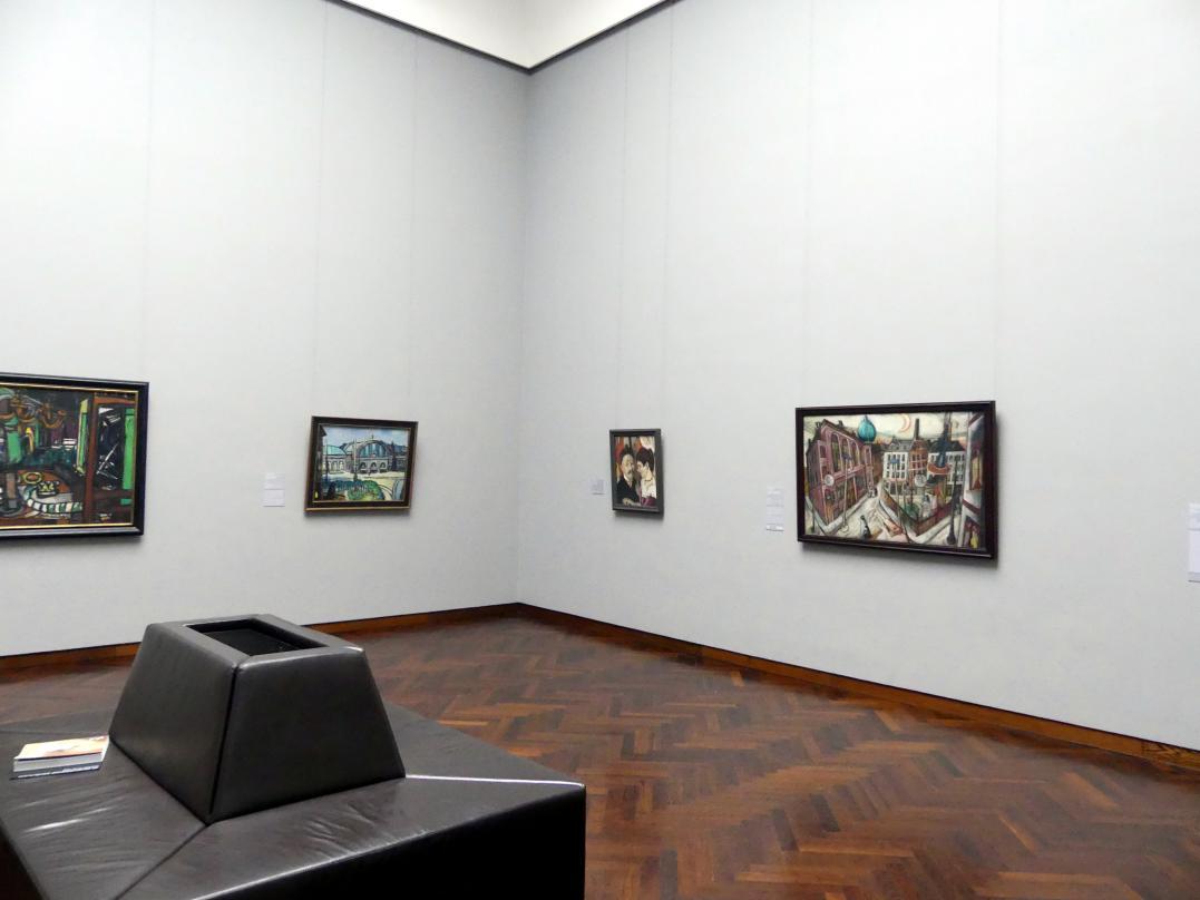 Frankfurt am Main, Städel Museum, 1. Obergeschoss, Saal 9, Bild 1/4