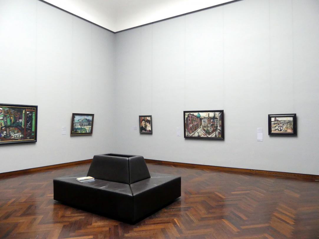 Frankfurt am Main, Städelsches Kunstinstitut, 1. Obergeschoss, Saal 9
