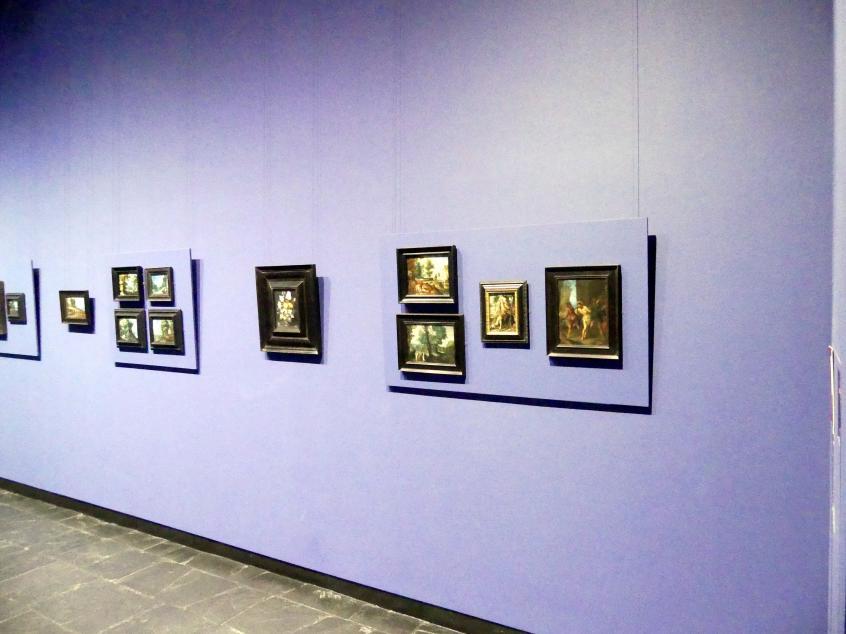 Frankfurt am Main, Städelsches Kunstinstitut, 2. Obergeschoss, Saal 10
