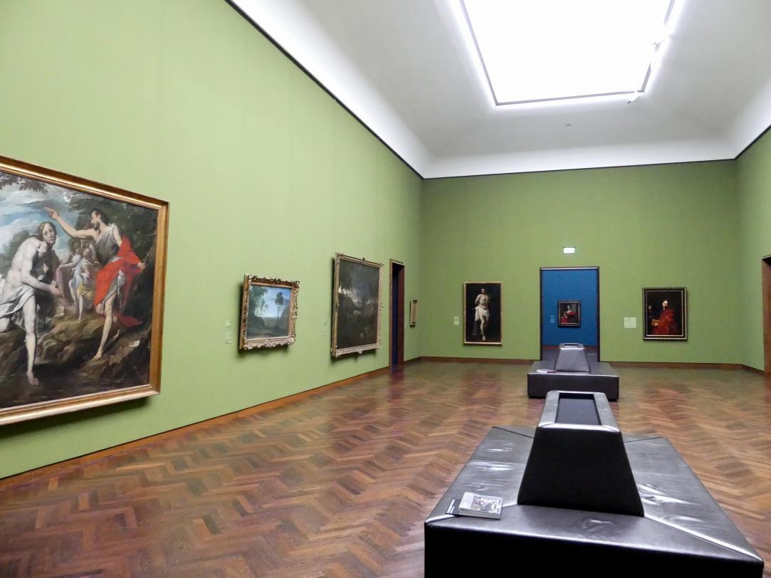 Frankfurt am Main, Städel Museum, 2. Obergeschoss, Saal 11, Bild 1/3