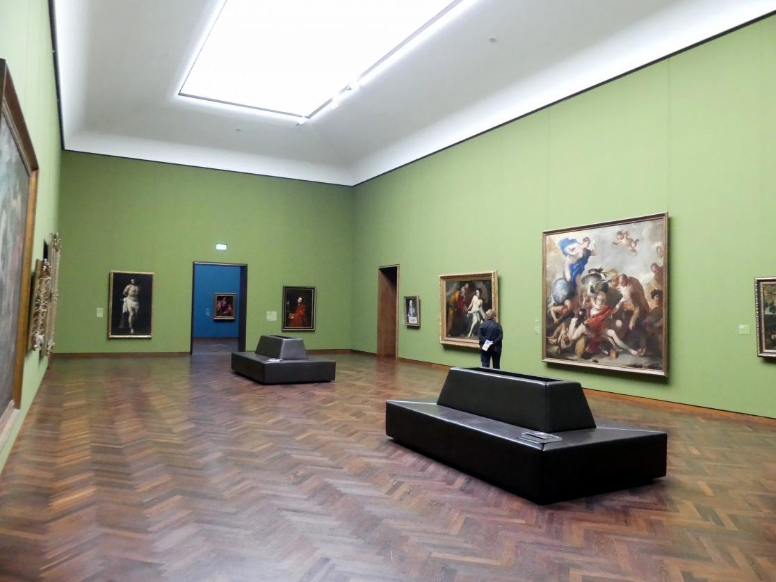 Frankfurt am Main, Städel Museum, 2. Obergeschoss, Saal 11, Bild 2/3