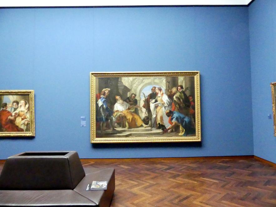 Frankfurt am Main, Städel Museum, 2. Obergeschoss, Saal 14, Bild 4/6