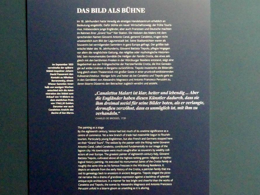 Frankfurt am Main, Städel Museum, 2. Obergeschoss, Saal 14, Bild 6/6