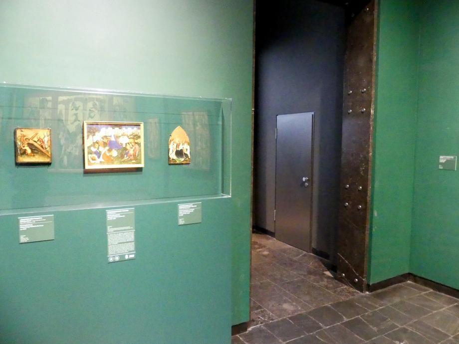 Frankfurt am Main, Städel Museum, 2. Obergeschoss, Saal 3, Bild 2/6