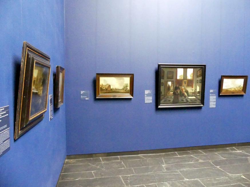 Frankfurt am Main, Städel Museum, 2. Obergeschoss, Saal 7, Bild 1/7