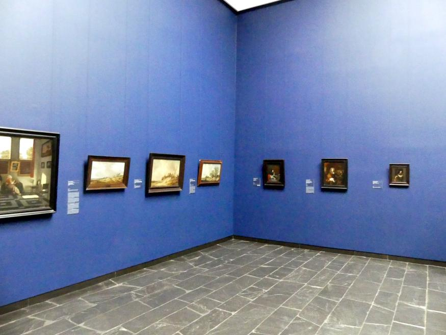 Frankfurt am Main, Städel Museum, 2. Obergeschoss, Saal 7, Bild 2/7
