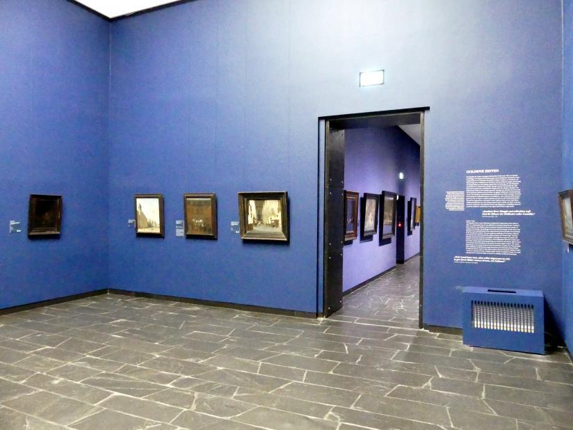 Frankfurt am Main, Städel Museum, 2. Obergeschoss, Saal 7, Bild 5/7