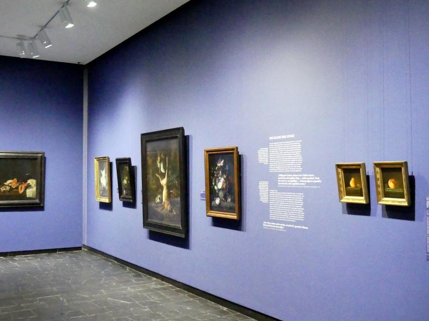 Frankfurt am Main, Städel Museum, 2. Obergeschoss, Saal 8, Bild 2/3