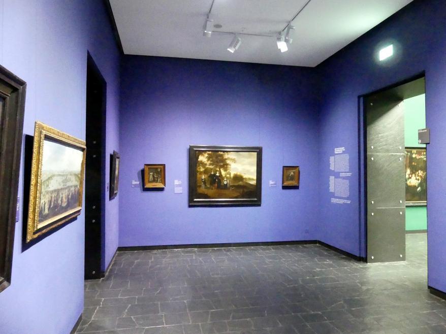 Frankfurt am Main, Städel Museum, 2. Obergeschoss, Saal 9, Bild 2/4