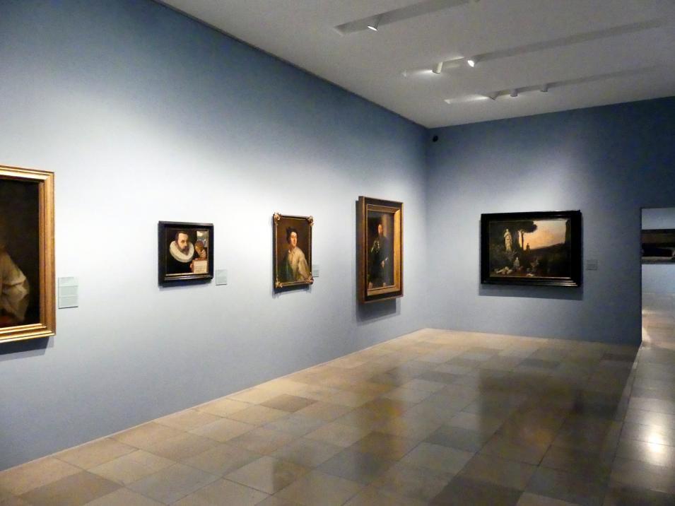 Nürnberg, Germanisches Nationalmuseum, Saal 108