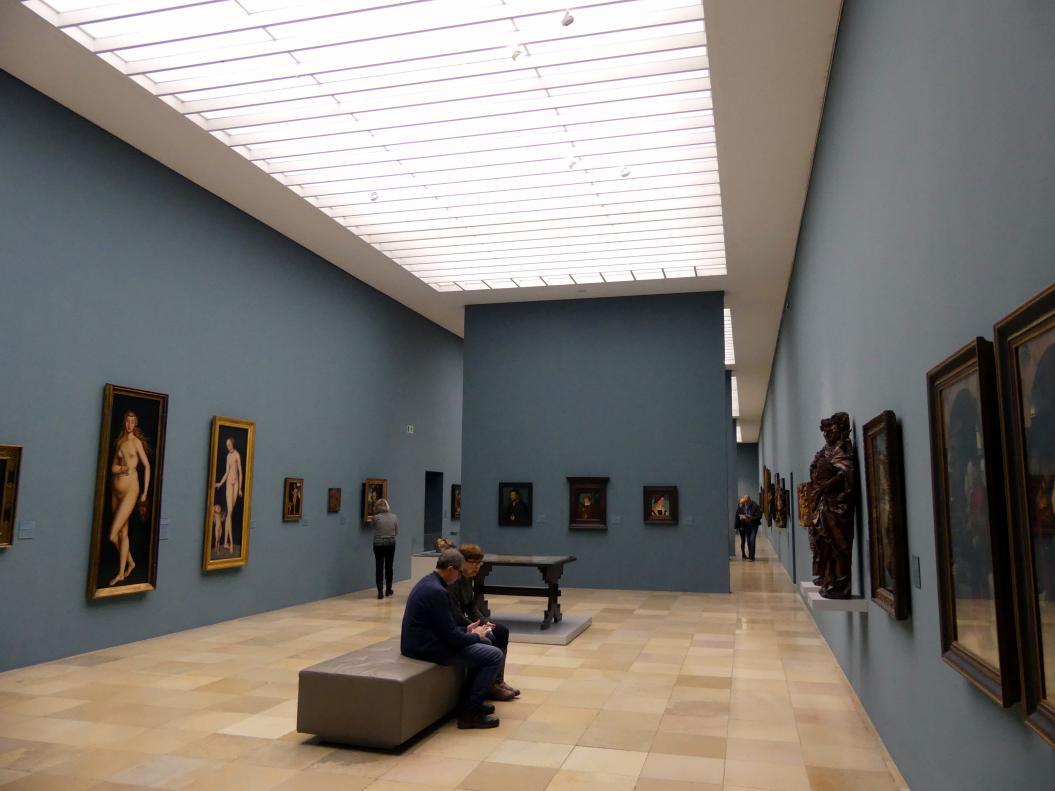 Nürnberg, Germanisches Nationalmuseum, Saal 111