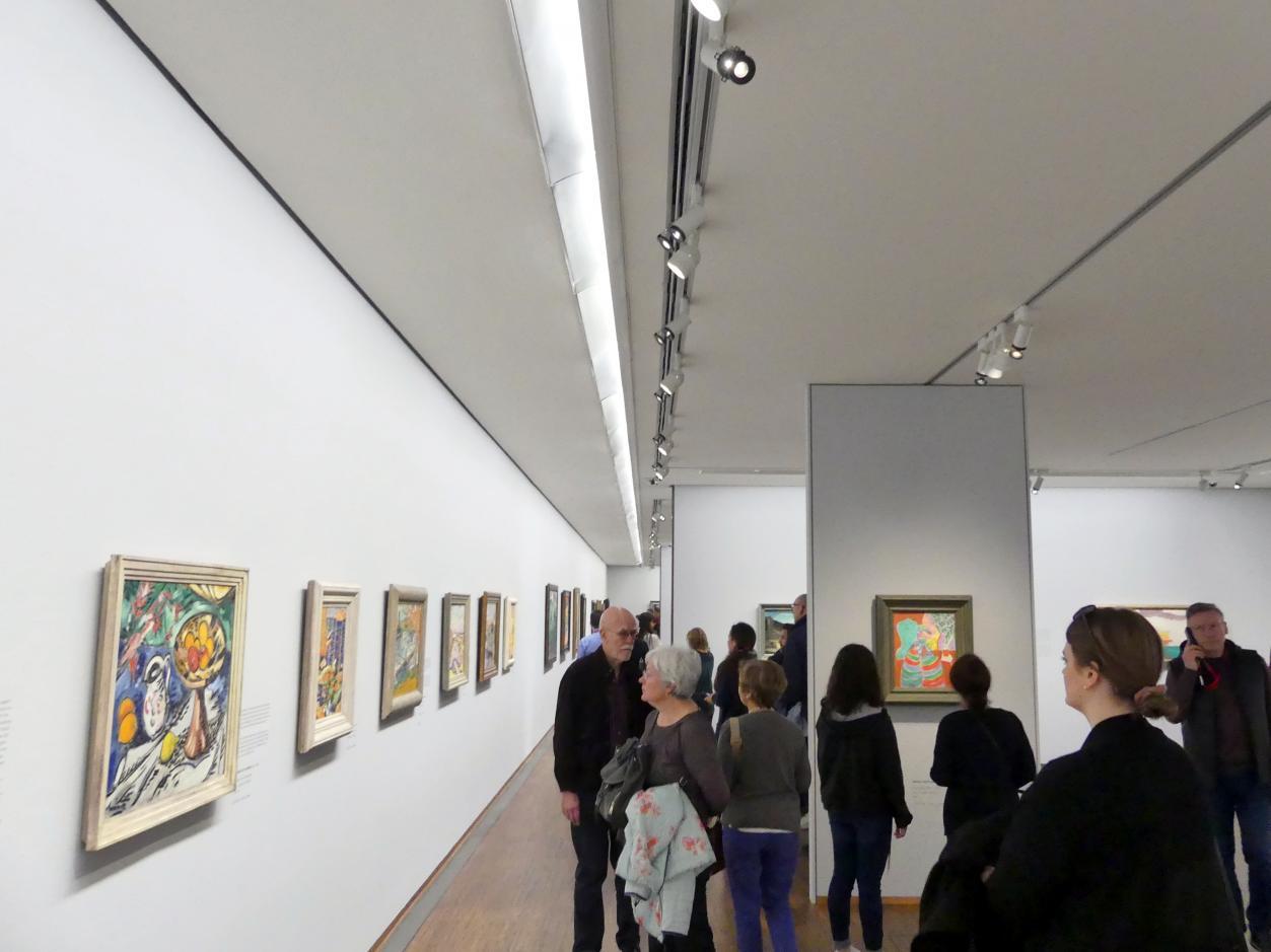 Wien, Albertina, Sammlung Batliner, Saal 2