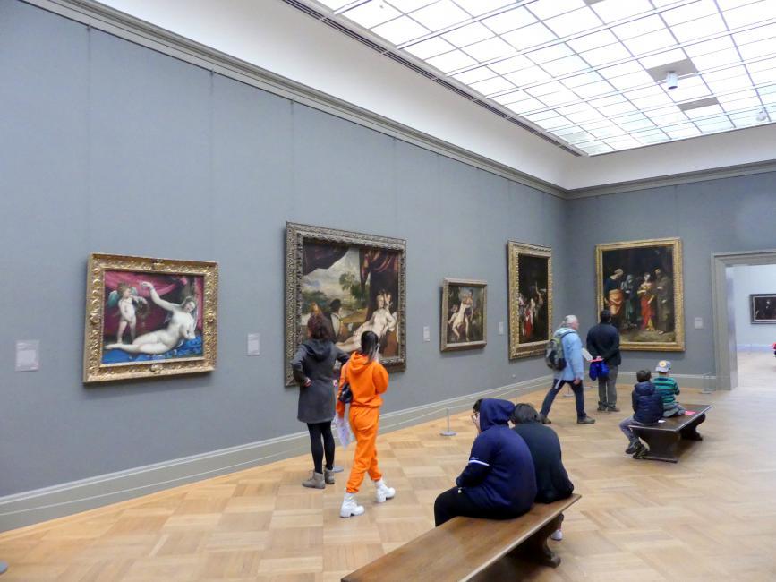 New York, Metropolitan Museum of Art (Met), Saal 638, Bild 2/3