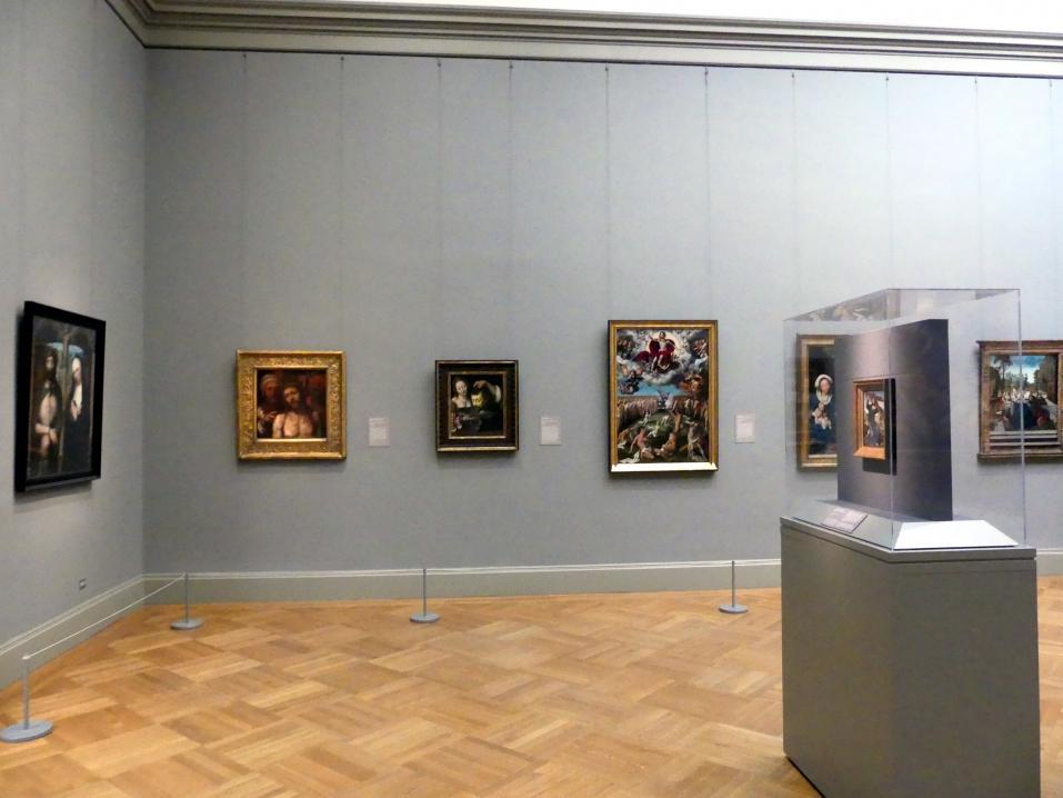 New York, Metropolitan Museum of Art (Met), Saal 639, Bild 4/6