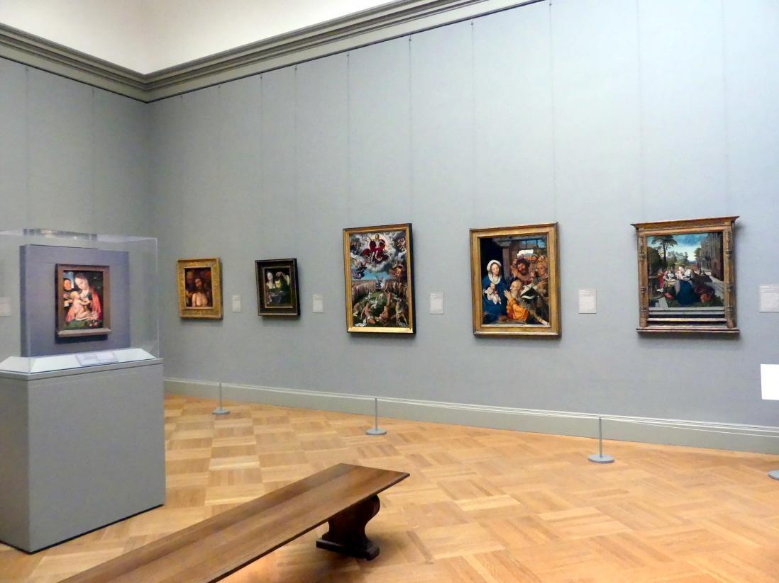 New York, Metropolitan Museum of Art (Met), Saal 639, Bild 6/6