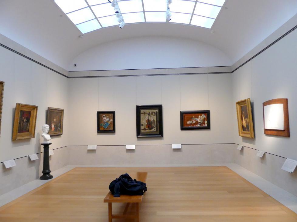 New York, Metropolitan Museum of Art (Met), Saal 763, Bild 1/2