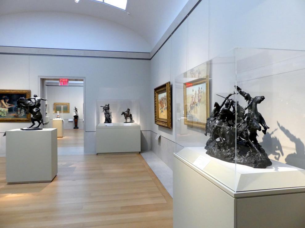 New York, Metropolitan Museum of Art (Met), Saal 765, Bild 1/3