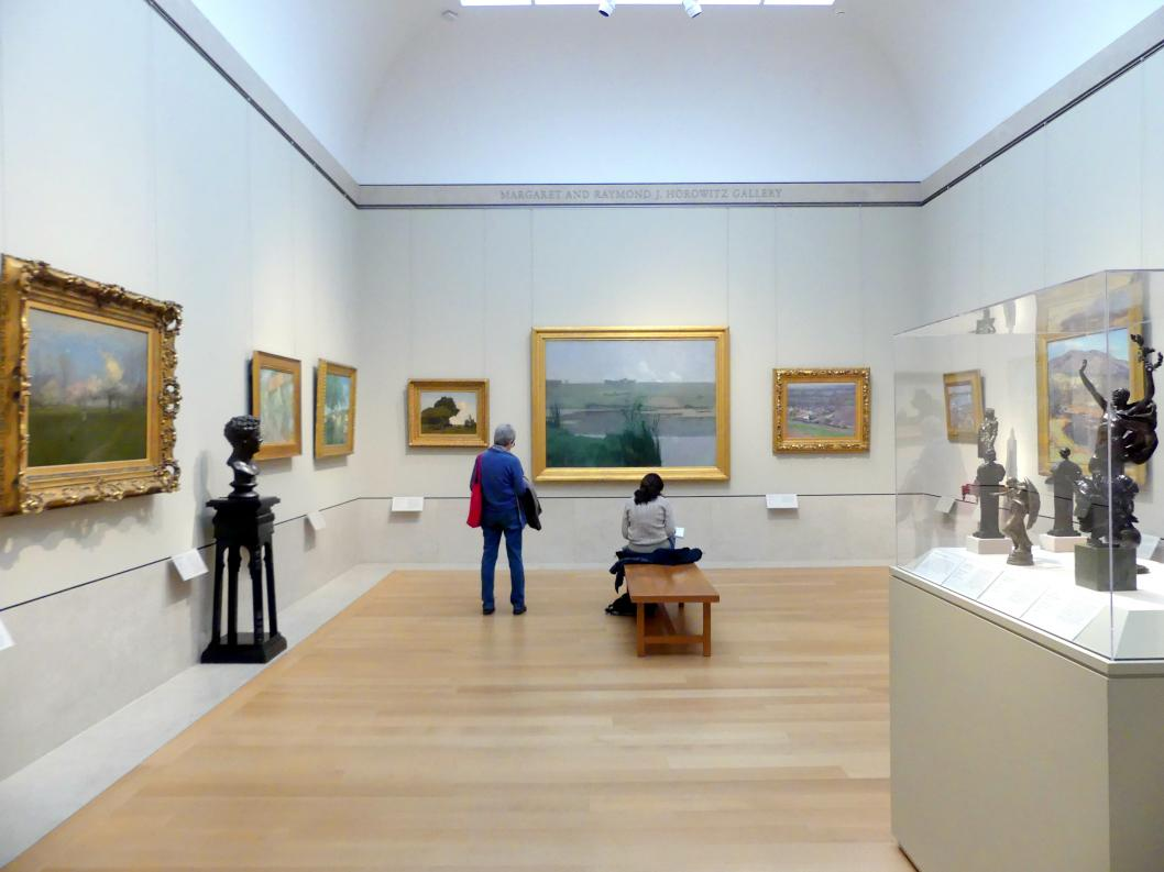 New York, Metropolitan Museum of Art (Met), Saal 770, Bild 1/3