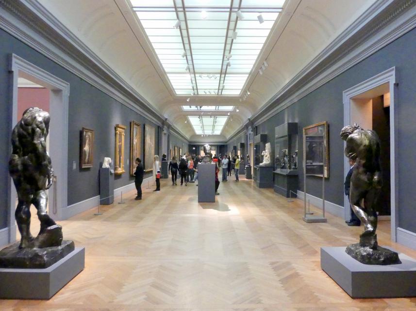 New York, Metropolitan Museum of Art (Met), Saal 800, Bild 1/8