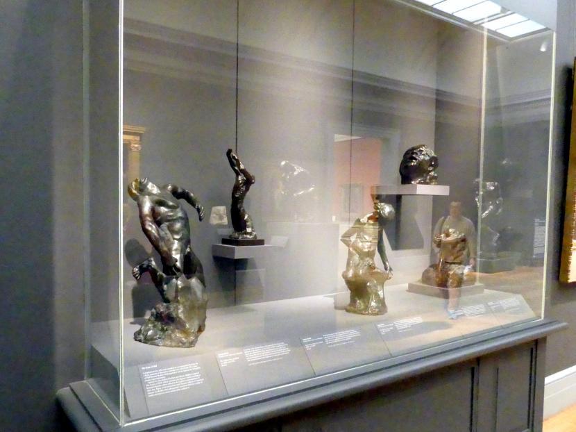New York, Metropolitan Museum of Art (Met), Saal 800, Bild 3/8
