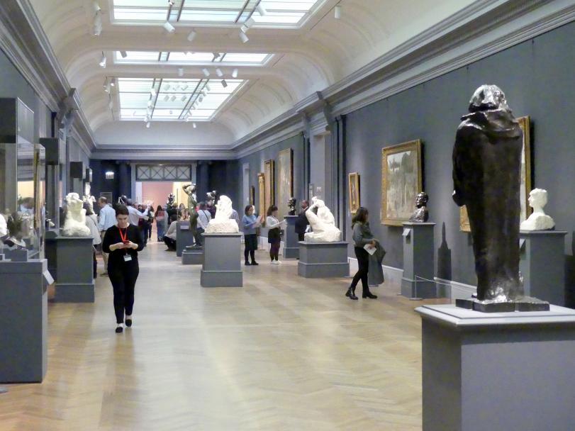 New York, Metropolitan Museum of Art (Met), Saal 800, Bild 6/8
