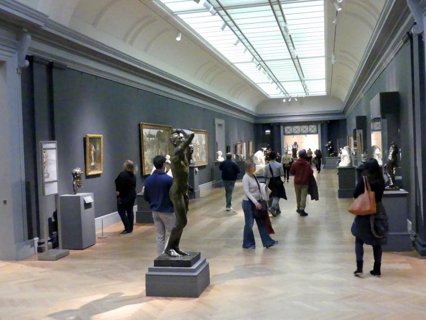 New York, Metropolitan Museum of Art (Met), Saal 800, Bild 8/8