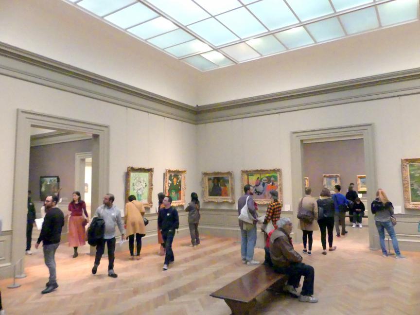 New York, Metropolitan Museum of Art (Met), Saal 822, Bild 1/3