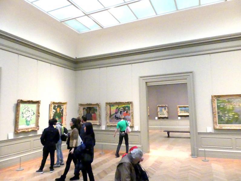 New York, Metropolitan Museum of Art (Met), Saal 822, Bild 2/3