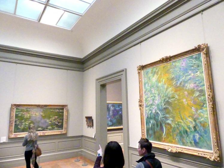 New York, Metropolitan Museum of Art (Met), Saal 822, Bild 3/3