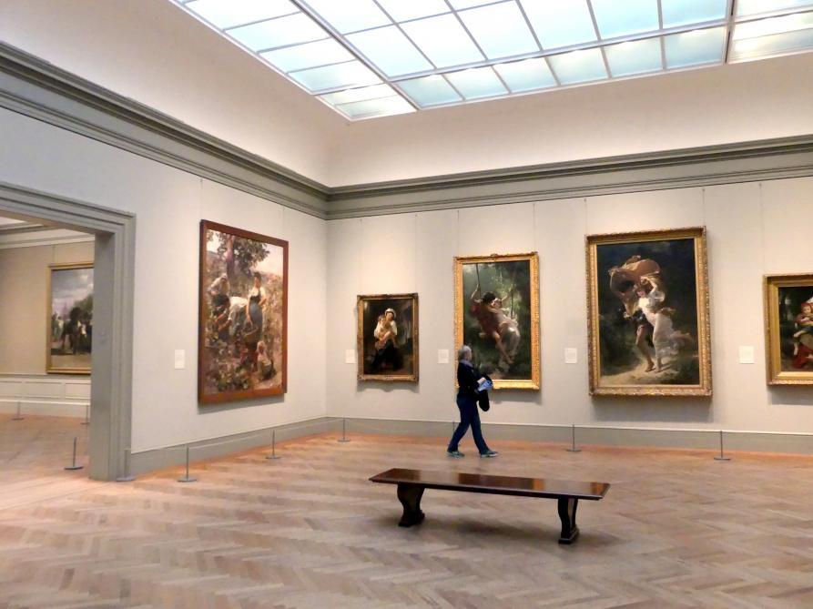 New York, Metropolitan Museum of Art (Met), Saal 827, Bild 2/3