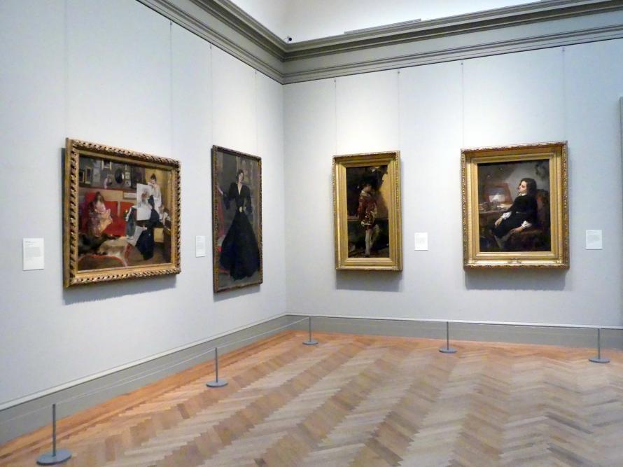 New York, Metropolitan Museum of Art (Met), Saal 827, Bild 3/3