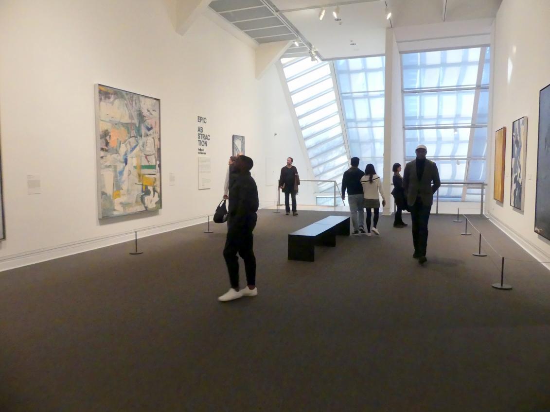New York, Metropolitan Museum of Art (Met), Saal 920, Bild 1/4