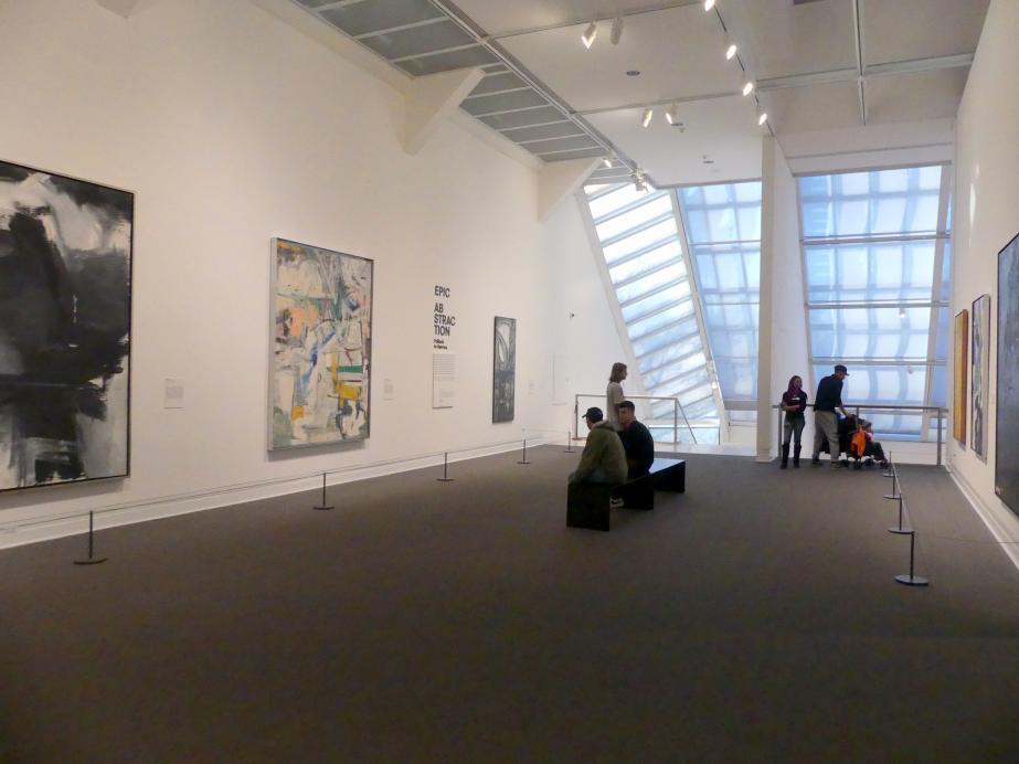 New York, Metropolitan Museum of Art (Met), Saal 920, Bild 4/4