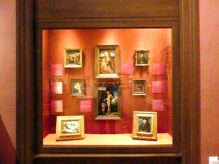 New York, Metropolitan Museum of Art (Met), Saal 953, Bild 3/3