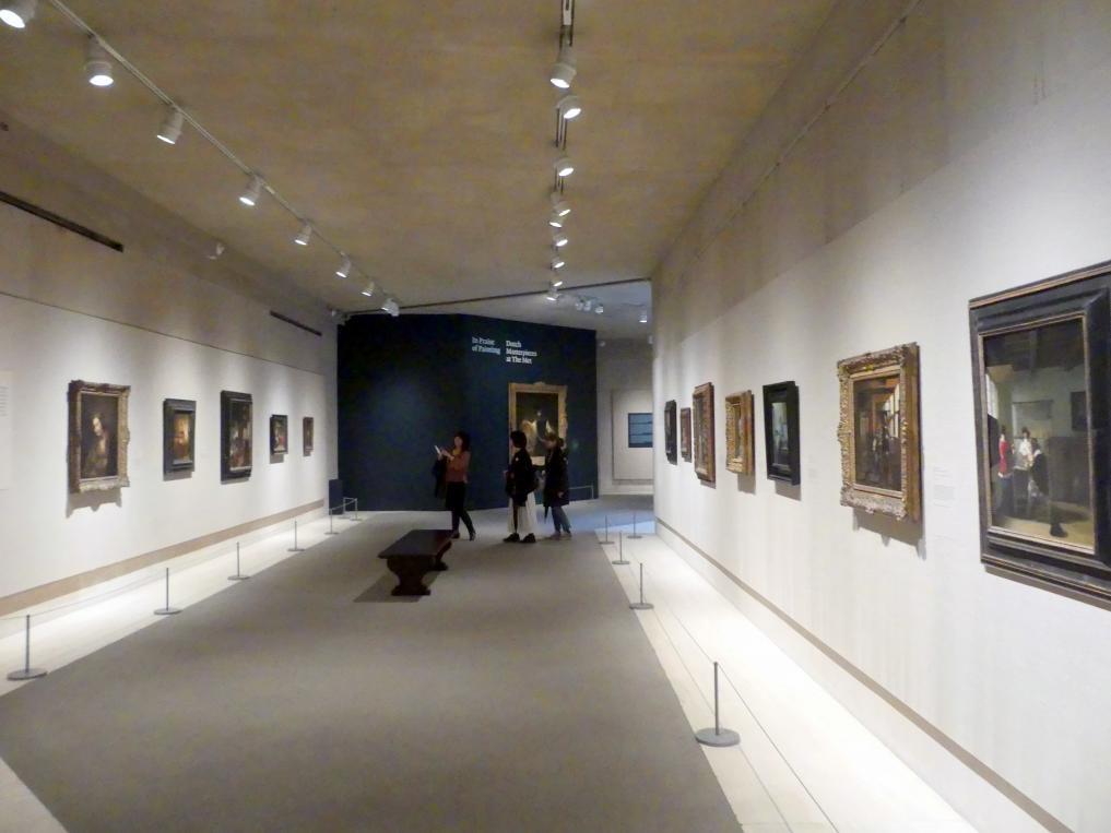 New York, Metropolitan Museum of Art (Met), Saal 964, Bild 1/17
