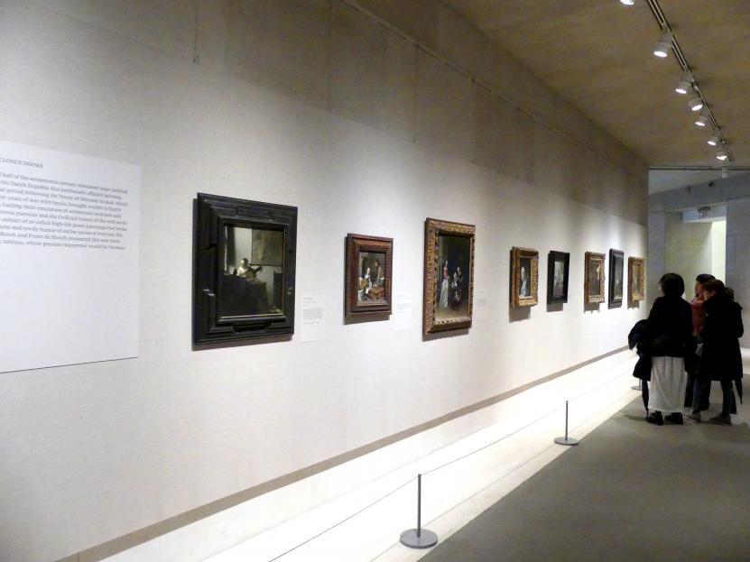 New York, Metropolitan Museum of Art (Met), Saal 964, Bild 2/17