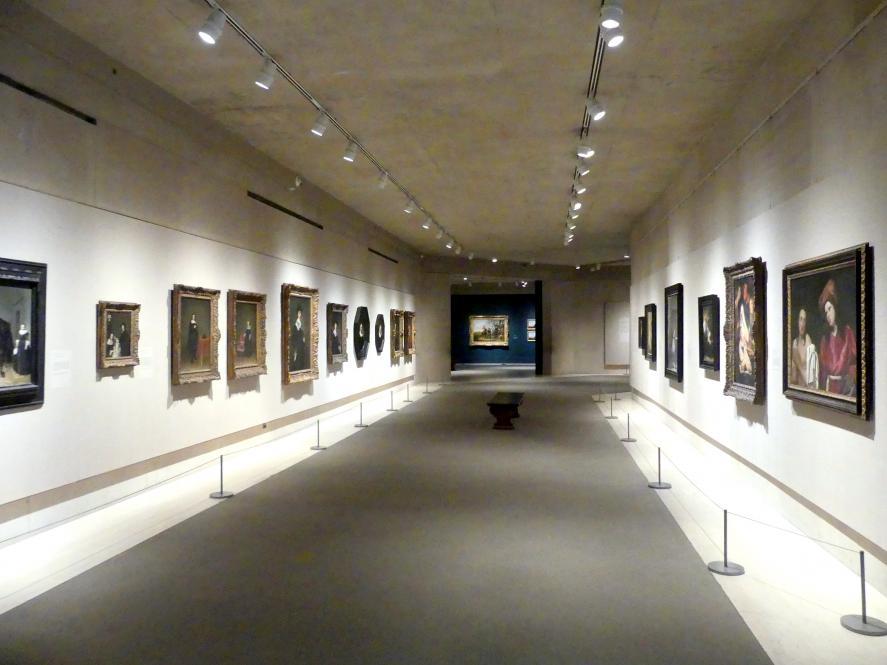 New York, Metropolitan Museum of Art (Met), Saal 964, Bild 5/17